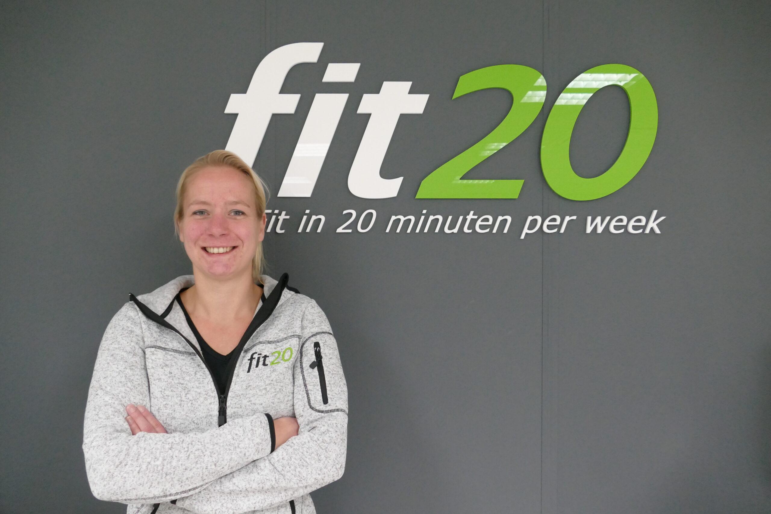 Jolanda Fit20 Rijen